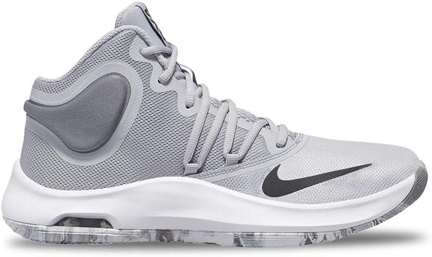 Nike Air Versitile Iv, Chaussures de Basketball Mixte Adulte
