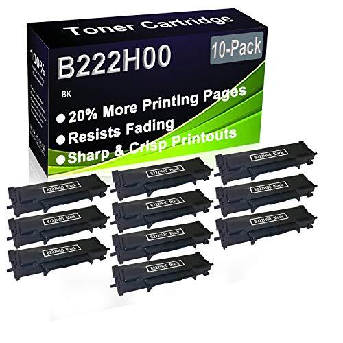 toner lexmark b2236dw compatible por internet