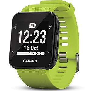 Garmin Forerunner 35 Watch, LimeLight - International Version - US warranty