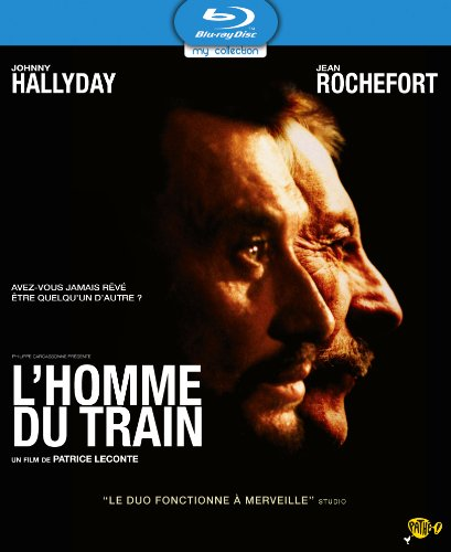 l'homme du Train [Blu-Ray]