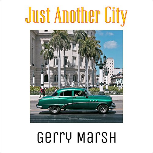 Just Another City cover art