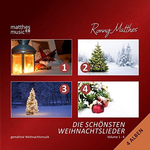 Am Weihnachtsbaum die Lichter brennen (Klavier Version)