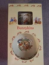 Royal Doulton Bunnykins 2 Piece Infant Feeding Set