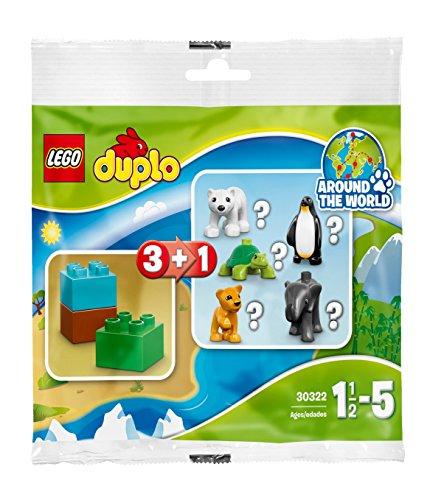 LEGO Spielset 30322, Mehrfarbig