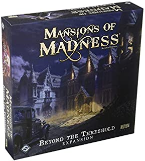 Mansions of Madness Second Edition: Beyond the Threshol