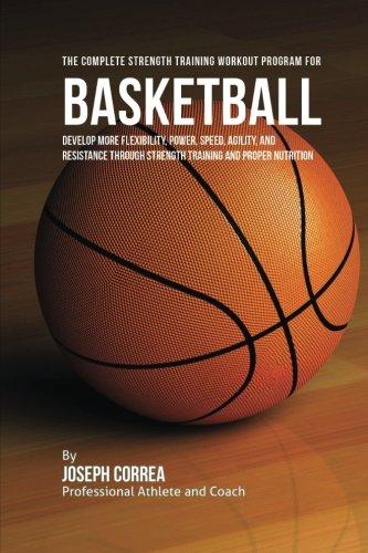 Best Basketball Strength Training Program