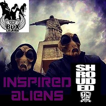 Inspired Aliens