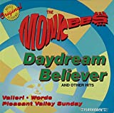 Songtexte von The Monkees - Daydream Believer and Other Hits