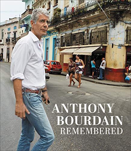 Image of Anthony Bourdain Remembered