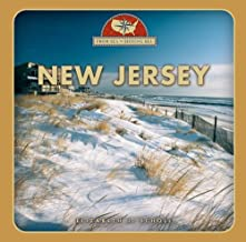 New Jersey (From Sea to Shining Sea)