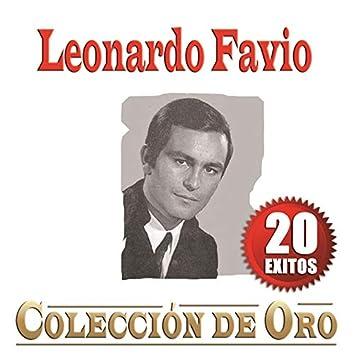 Colección De Oro - 20 Exitos