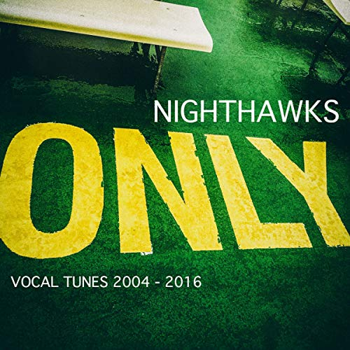 Only Vocal Tunes 2004-2016 (Digipak)