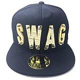 Swag HAT in Black