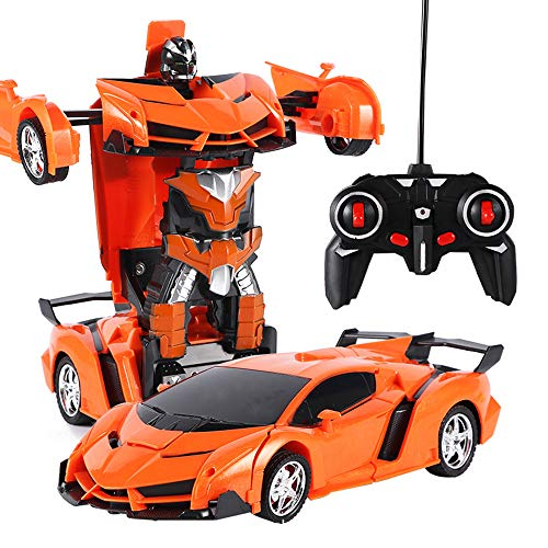 Best Remote-Controlled Figures