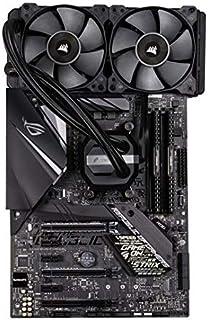3x S ryzen 7Bundle overclocké, AMD ryzen 72700x, ASUS ROG Strix b450-f Juego, 16GB DDR4, Corsair H100x