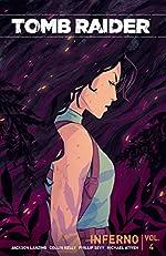 Tomb Raider Volume 4 - Inferno de Jackson Lanzing