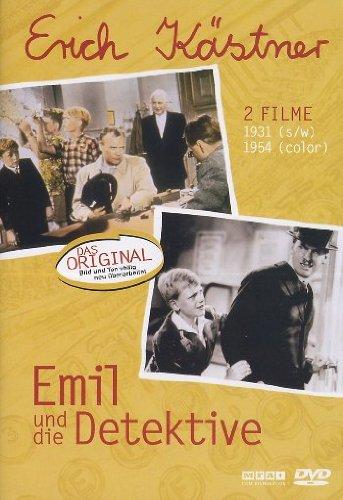 Emil und die Detektive (1931 & 1954)