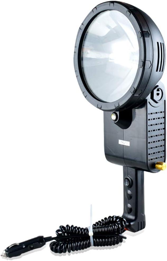 favorite Excellent JSX Outdoor Work Light Hand Lantern H3 B 55W-220W HID Xenon ABS