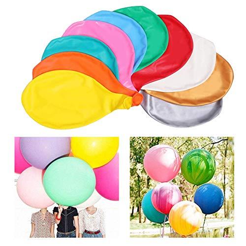 Globos Colores, Globos Grandes, Globos Gigantes, Globos Helium, Globos Latex, Globos de Fiesta Cumpleaños Decoracion