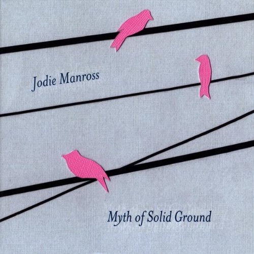 Myth Of Solid Ground