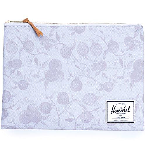 Herschel portemonnee, grijs