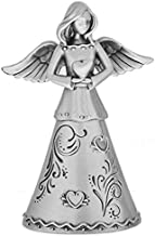 Ganz Angel of Love - Faithful Angels Pewter Angel Figurine - In Gift Box