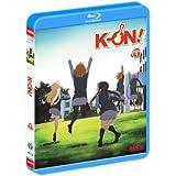 K-On 4 [Blu-ray] [Import]