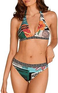 DOLORES CORTES Bikini de Mujer Triangular en Copa B 1746-4