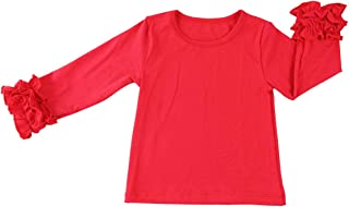 Best toddler girl valentine shirts Reviews