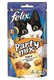 Felix Chats Kroketten Katzen Felix Party Mix