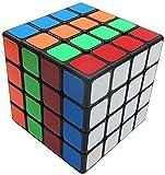 Speed Magic Puzzle Cube/ Asamblea Puzzles 3D Cube El cubo mágico del cubo de la velocidad 4x4x4 Puzzle juega el regalo giratorio Suave Competencia sólida estable duradero Profesional for el estudiante