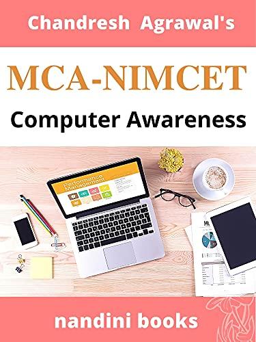 MCA-NIMCET: Computer Awareness Practice Sets (MCA Entrance Exams) (English Edition)