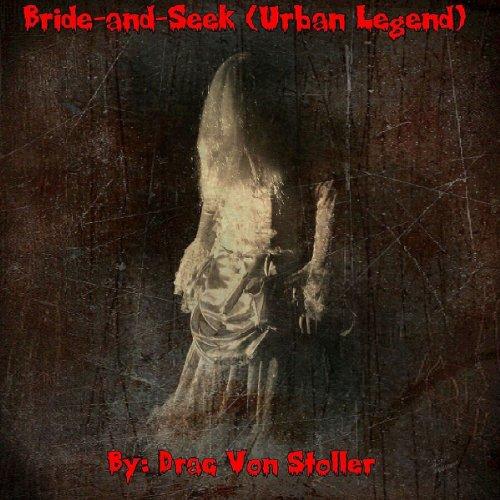 Bride and Seek (Urban Legend) cover art
