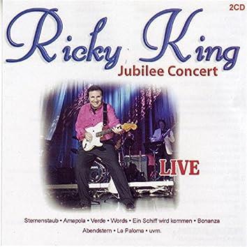 Jubilee Concert Live