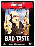 EBOND Bad Taste - Fuori Di Testa (1987) Peter Jackson DVD Editoriale