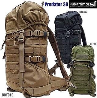 karrimor SF Predator 30 カリマー プレデター バックパック バッグ OD【並行輸入品】