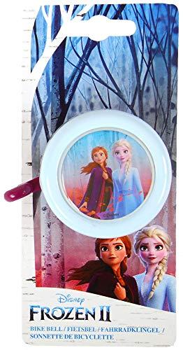 Frozen 2 - Die Eiskönigin Anna & ELSA Mädchen Kinder Fahrrad-Klingel