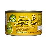 Nature's Charm Jackfruit Confit 200g| Vegan | Sin Gluten