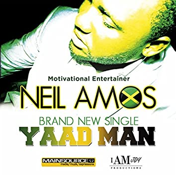 Yaad Man - Single