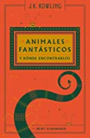 Animales fantásticos y dónde encontrarlos / Fantastic Beasts and Where to Find Them (HARRY POTTER)