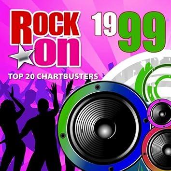 Rock On 1999