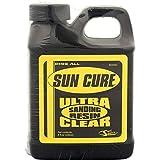 SunCure Sanding Resin - 1/2 Pint