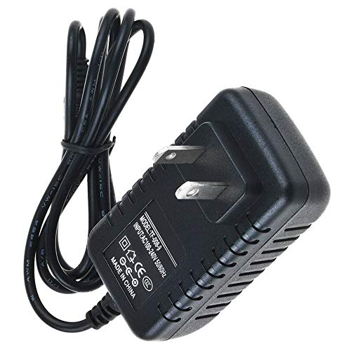 AT LCC AC Adapter DC Power Supply Charger for Sony SRS-XB30 Wireless Speaker Mains PSU