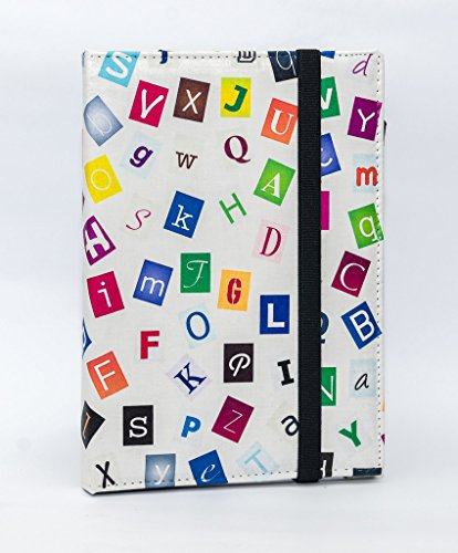 Funda para EBOOK Approx Multimedia Color Touch 7
