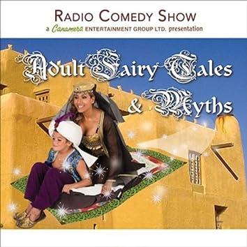 Adult Fairy Tales & Myths