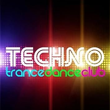 Techno Trance Dance Club