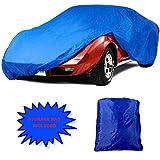 C3 Corvette Semi Custom Car Cover Blue 1968 Thru 1982