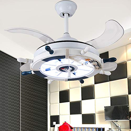 Top 10 Best 2 Ceiling Fans in One Room Comparison