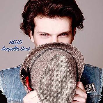 Hello (Acapella Soul)