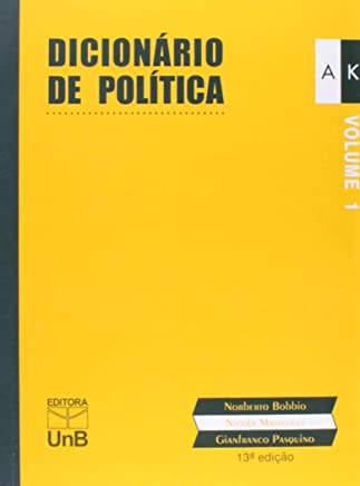 Dicionário de Política